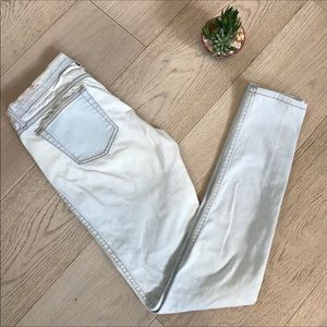 Angry Rabbit skinny jeans